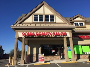Sonia Beauty Salon